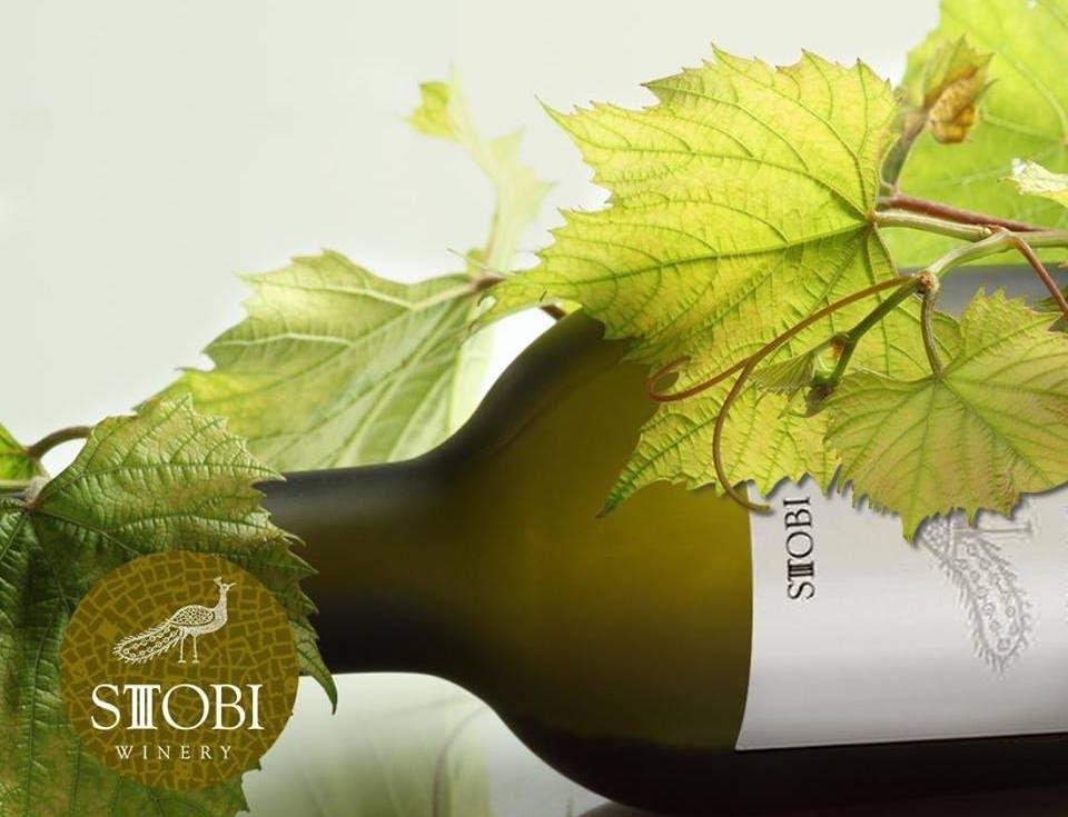 マケドニアのワイン、ストビ